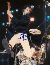 PETE TOWNSEND AUTOGRAPHED Hand SIGNED 11x14 PHOTO w/COA The Who Guitar F... - $189.99