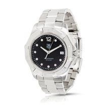 Tag Heuer Aquaracer WAF111C Men's Watch in Stainless Steel - $1,400.00