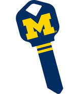University of Michigan House Key #66 - $6.65