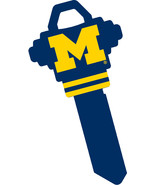 University of Michigan Woverines  House Key #68 - $6.65