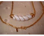 Monet choker necklace close up thumb155 crop