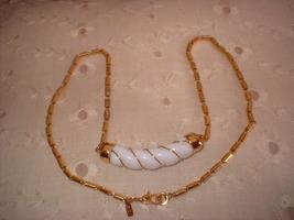 Monet choker necklace thumb200
