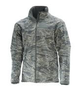 MASSIF USAF ELEMENTS JACKET,  CAMO, LARGE-REG, U.S. ISSUE *NEW*  MJKT000... - $350.00