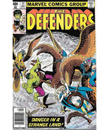 The Defenders Comic Book #71, Marvel Comics 1979 VERY FINE- - $2.99