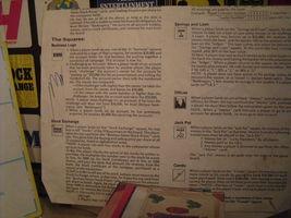 Condomoneyum The Board Game from ESM - 80s Lifestyle image 6