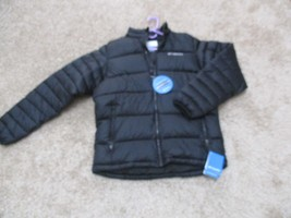 BNWT Columbia Frost Fighter™ Men's Jacket (pls red/see pic), black, Size M, $150 - $84.15