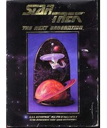 STAR TREK. The Next Generation. USS Enterprise NCC-1701-D in 3D Environment - $78.71