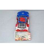 Sterling Marlin Proud to Be an American Signed 1:24 Diecast Model Nascar - $49.95