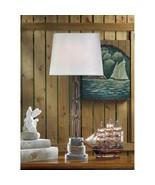 Nautical Rope Trim Table Lamp - $59.95