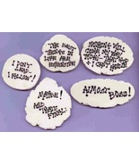 Magnets - $12.00