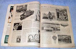 Vintage Complete Popular Science January 1934 Magazine Astronomer  image 3