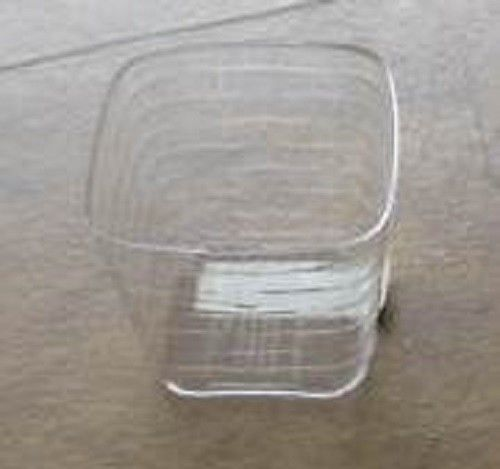 Longaberger 1995 Sweetheart Sentiments Basket Plastic Protector Only New Genuine