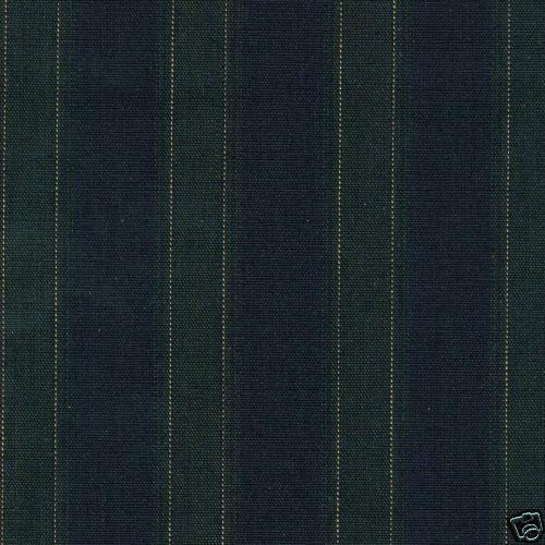 Longaberger Collectors Club 1st Membership Tall Key Basket Stripe Fabric Liner