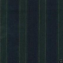 Longaberger Collectors Club 1st Membership Tall Key Basket Stripe Fabric Liner image 1