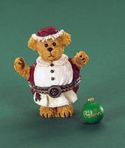 "Boyds Treasure Box ""Chrissy Plump N' Waddle"" #4014770 1E NIB 2009 Retired - $22.99"