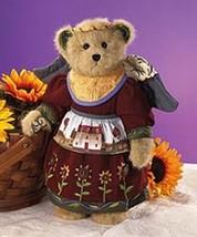 "Boyds Bears -Jim Shore ""Bless This Home"" #92006-14 -14"" Plush Bear-2008 image 3"