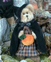 "Bearington Bears ""Bea Witched"" 10"" Plush Bear- #1803- NWT-2003 -Retired - $28.99"