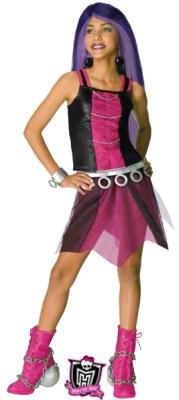 Monster High - Costume - Spectra Vondergeist - Child - Size Large image 3