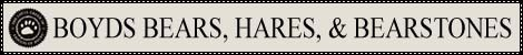 "Boyds Bears ""Marsha Cocobeary"" 16"" Plush Bear -#904331-NWT-2004-Retired image 2"