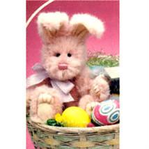 "Boyds Bears ""Gabby Bunnyhop""  8"" Plush Bunny-  #522700-09  NWT- 2000 - Retired image 2"