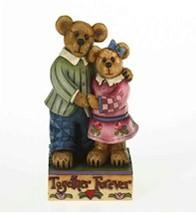 "Boyds Bearstone ""Mr & Mrs Luvington .. Together Forever"" #4016484- NIB- 1993 image 2"