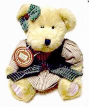"Boyds Bears ""Lindsey Marie Goodbear"" 10"" Country Clutter Bear #94976CC- NWT-2002 - $29.99"