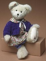 "Boyds Bears ""Madison"" 14"" Heart to Heart Bear #902004 -NWT-  2006- Retired image 2"
