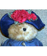 "Boyds Bears ""Francine O. Bearsley""- 14"" BBC Exclusive- 02007-56- NWT- 2007 - $39.99"