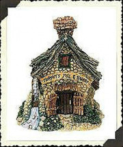 """Boyds Bearly Built Villages """"Murphy's Mill & Bakery""""#19044- 1E- NIB-2002-Retired image 1"""