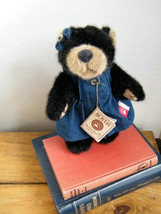 """Boyds Bears """"Momma Shindig Bubba"""" 12"""" BBC Exclusive Bear- #918177SM- NWT-Retired image 1"""