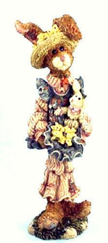 """Boyds Folkstone """"Prudence... Daffodils"""" #2847~  1E- NIB-1997~ Retired"""