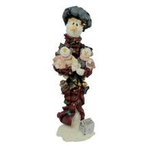 "Boyds Folkstone ""Nanny.. The Snowmom"" #2817* NIB* 2E*1996* Retired image 1"