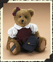 "Boyds Bears ""Sally"" 14"" Sept. Bear of Month-  #919872- NWT-2006-Retired - $39.99"