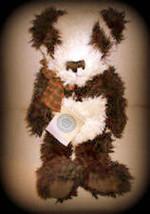 "Boyds Bear ""Dewey P Wongbruin"" #5154  16"" Plush Panda Bear- 1999  NWT - Retired - $23.99"
