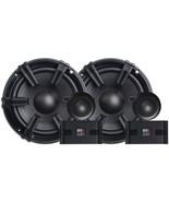 MB Quart DC1-216 Discus Series 6.5 90-Watt Component Speaker System with... - $80.54