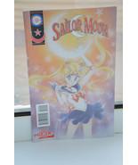 BRAND NEW MINT Mixx Sailor Moon comic 14 manga Naoko Takeuchi Sailormoon... - $7.91