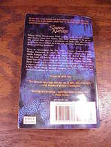 Leopard Series PB Books by Christine Feehan, 3, 5, Burning Wild, Savage Nature image 5