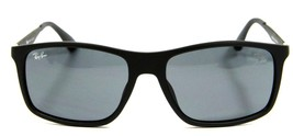Ray Ban Scuderia Ferrari Collection 4228M F602 Black Gunmetal Sunglasses... - $197.95
