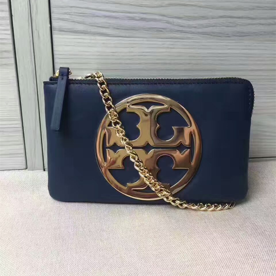 e914784d0cb9 Mmexport1502024620126. Mmexport1502024620126. Authentic Tory Burch Charlie  Mini Chain Bag. Authentic Tory ...