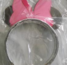 Disney Minnie Mouse Ear Tiaras  Headbands - Pkg of 4 Headbands image 1