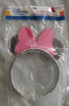 Disney Minnie Mouse Ear Tiaras  Headbands - Pkg of 4 Headbands image 2