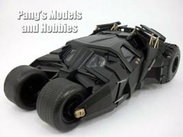 Batman The Dark Night Batmobile (Tumbler)  1/24 Scale Model by Jada - $36.62