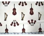 Music white strings thumb155 crop