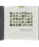 Gotta Get It Hits: Teen Pop [Audio CD] Britney Spears, Nsync, Monica, We... - $16.99