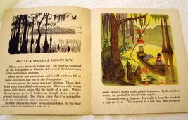 Antelope and Micco Two Indian books for Children Platt & Munk 1935 image 4