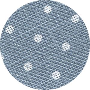 32ct Blue White Petit Point belfast linen 36x27 cross stitch fabric Zweigart