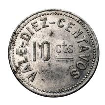 Quitobaquito Quitovaquita Búsqueda Token 10 Moneda Manuel Levy Hal Birt Jr - $18,697.64