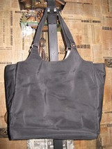 Ellington Portland Sundance large canvas shopper tote image 1
