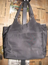 Ellington Portland Sundance large canvas shopper tote image 3