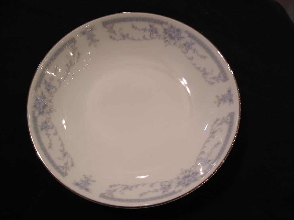 Sheffield blue whisper berry bowl